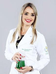 Dra. Giani Rambaldi